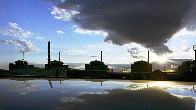 СМИ: Запорожская АЭС снова купила российские запчасти на миллионы евро