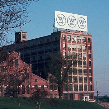 Один из мировых лидеров в области атомной энергетики - американо-японская компания Westinghouse Electric
