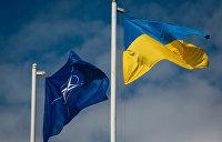 На Украине задержали сотрудника НАТО