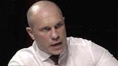 Илья Кива: Акция Саакашвили на границе имела одну цель - оживить «политический труп» Тимошенко