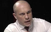 Илья Кива: Хочу, чтоб в Украине было так же, как при Путине в России