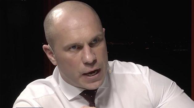 Илья Кива: Украинские моряки, работавшие на иностранном судне, могли быть убиты