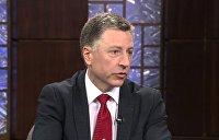 Волкер признался, что США собирались затянуть Украину в НАТО еще в 2008 году