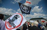 Польша превращается из адвоката Украины в ее недруга