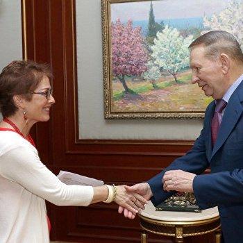 Кучма и Йованович
