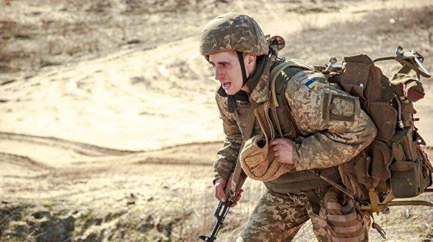 Порошенко: Украинская армия является одной из самых эффективных на континенте