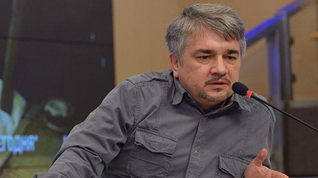 Ищенко: Американцам все равно, кто кого на Украине съест
