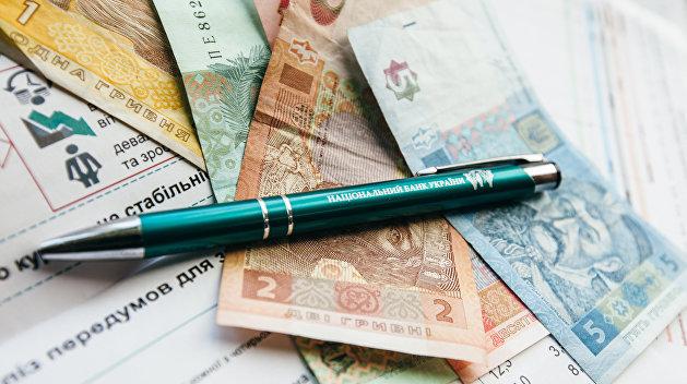 Украинцы задолжали за коммуналку  почти 13 млрд гривен