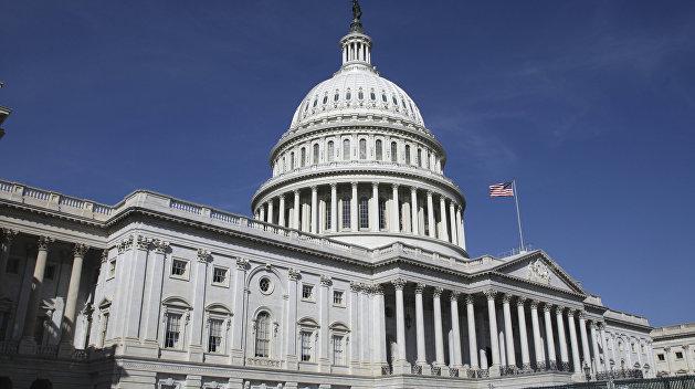 Палата Конгресса одобрила выделение USD 4,6 млрд на сопротивление Российской Федерации