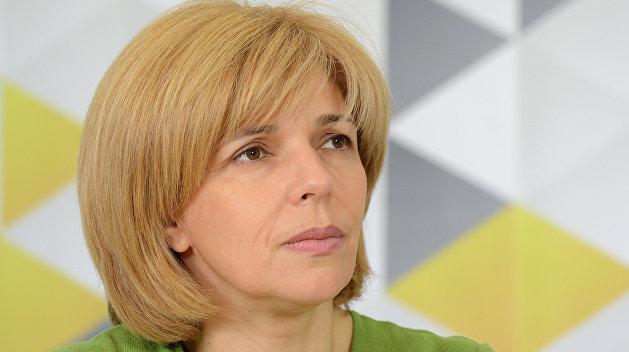 Богомолец: При эпидемии дифтерии на Украине погибнет каждый второй