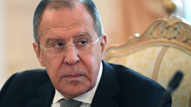 Лавров назвал виновных вухудшении российско-американских отношений