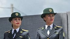 украинская граница пограничник