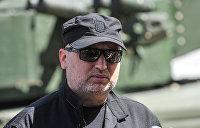 «Хотел бы, да не могу»: Турчинов пояснил, почему не объявит войну России