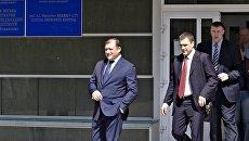 На главу Харькова Геннадия Кернеса совершенно покушение