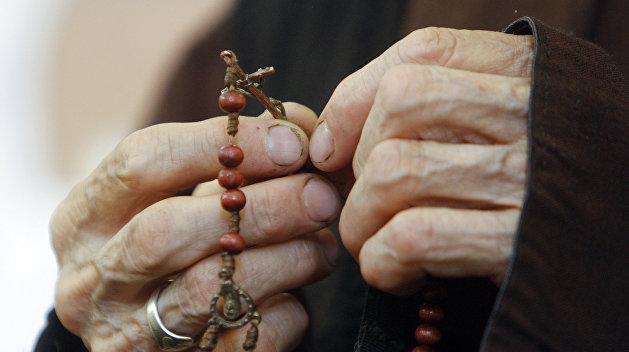 Празднование 400-летия пребывания иконы Божьей Матери в Будславе