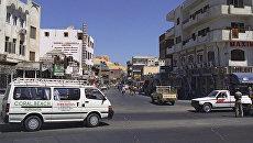 В Египте в результате нападения в отеле погибли украинцы