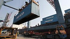 Дефицит украинского торгового баланса превысил $1,3 млрд