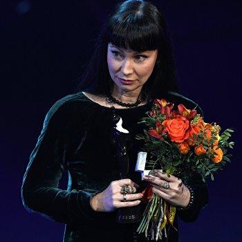 Церемония вручения зрительской театральной премии Звезда Театрала