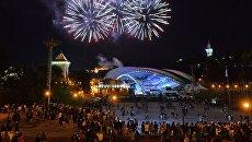 """XXVI Международный фестиваль искусств """"Славянский базар в Витебске"""""""