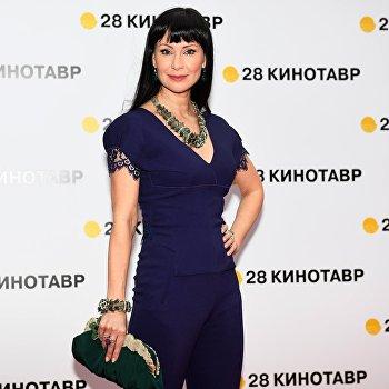 Открытие 28-го Открытого Российского кинофестиваля Кинотавр