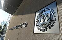 Золотарев: Продолжение сотрудничества с МВФ ведет к усилению долговой кабалы