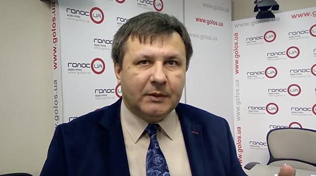 Воля: Украинские власти системно уничтожают имидж страны