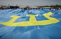 Сто лет коллективного одиночества: юбилей крымскотатарского Курултая