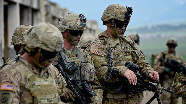 Чем американская армия похожа на фашистский вермахт?