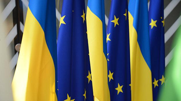 ЕС обвинил Украину в препятствовании антикоррупционным расследованиям