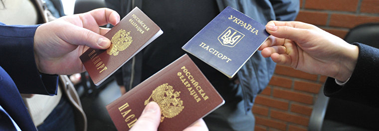 МВД РФ намерено упростить предоставление российского гражданства