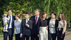 Олейник: Если бы не Россия, семьи Порошенко бы не существовало