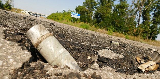 В Минске договорились обезопасить Донецкую фильтровальную станцию