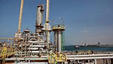 Нефть дорожает на фоне напряжения между США и Ираном