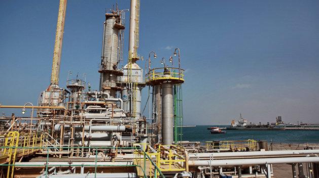 Нефть Brent обновила максимумы с 2014 года