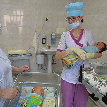 Центр по ведению беременности и родов у женщин с сердечно-сосудистыми заболеваниями в ГКБ № 6 Челяюинска