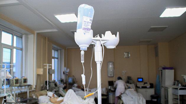 В Закарпатье 56 школьников заболели корью