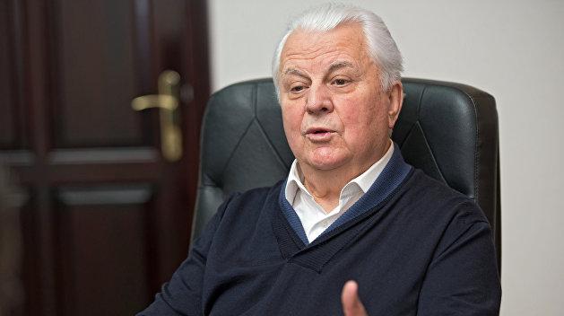 Кравчук: Украине так и не удалось построить свою независимость