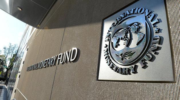 МВФ назвал условия получения Украиной нового транша