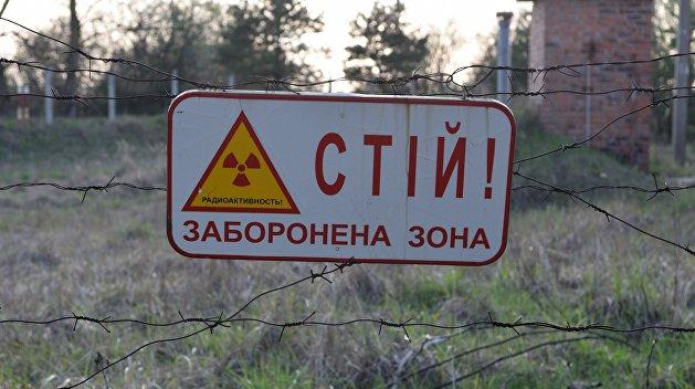 Чернобыльский пожар: что скрывают власти