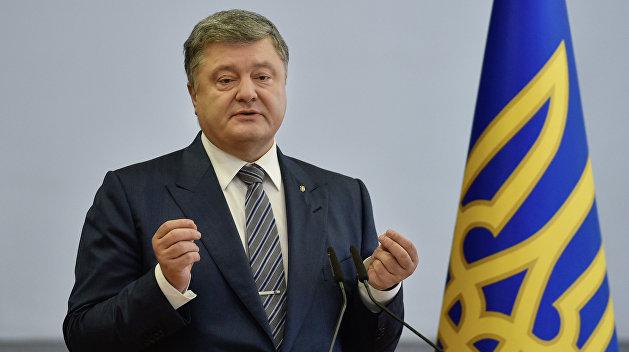 Порошенко обогнал Януковича и безнадежно отстал от Путина