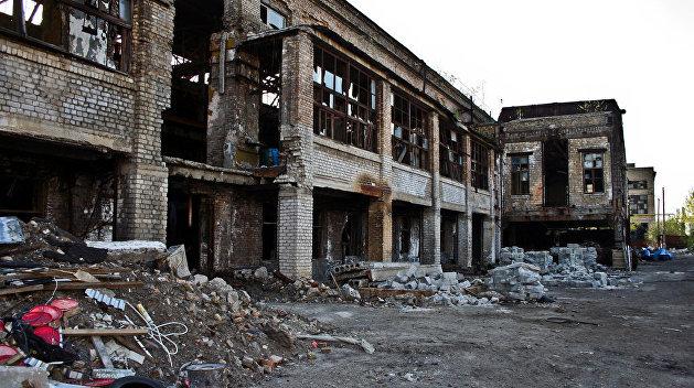 Украинскую экономику сгубили антироссийские санкции — Царьград