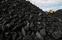 Захарченко: ДНР будет поставлять уголь в Европу и Турцию