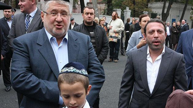 Аваков поддержал Коломойского вспоре с«Татнефтью»