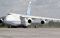 «Антонов» воспротивился планам России модернизировать «Русланы»