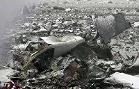 Малайзия не верит в вину России в крушении «Боинга» в Донбассе