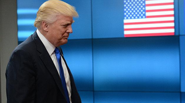 Команда Трампа несет масштабные потери