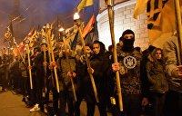 «Национальный корпус» переходит от войны с ЛДНР к борьбе с контрреволюцией