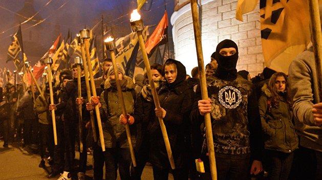 Дмитрий Заборин: Вольным грабителям украинское государство поперек горла