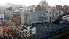 Днепропетровский городской совет