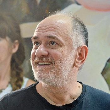 Александр Анатольевич Ройтбурд (род. 14 октября 1961, Одесса) — украинский художник